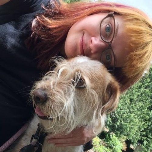 Pet Care Provider Colleen Cody's Profile Picture