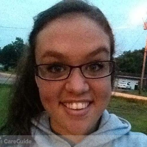 Child Care Provider Whitney Shelton's Profile Picture