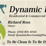 House Cleaning Company in Winnipeg