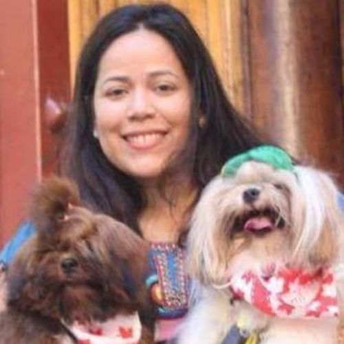 Pet Care Provider Carla Camurça's Profile Picture