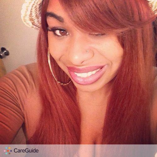 Child Care Provider Nicole Terry's Profile Picture