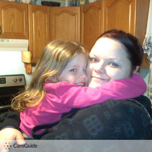 Child Care Provider alicia pyles's Profile Picture
