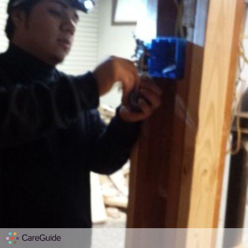 Handyman Provider Robert Carrillo's Profile Picture