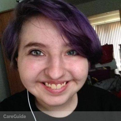 Child Care Provider Taylor Staton's Profile Picture