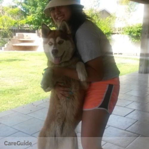 Pet Care Provider Rosa Torres's Profile Picture