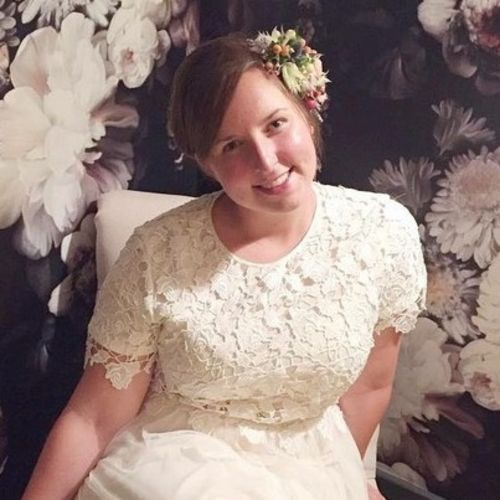 Canadian Nanny Provider Kyla 's Profile Picture