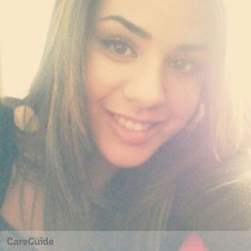 Canadian Nanny Provider Danica Jaldbert's Profile Picture