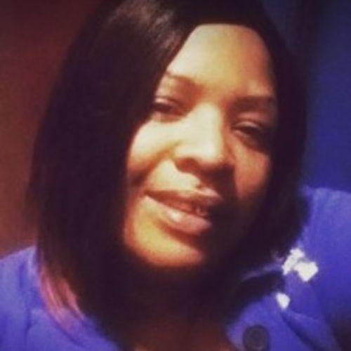 Child Care Provider Vernika B's Profile Picture
