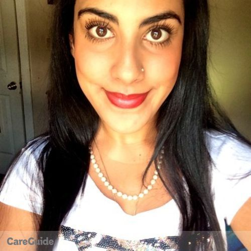 Child Care Provider Tanvi Gonzales's Profile Picture