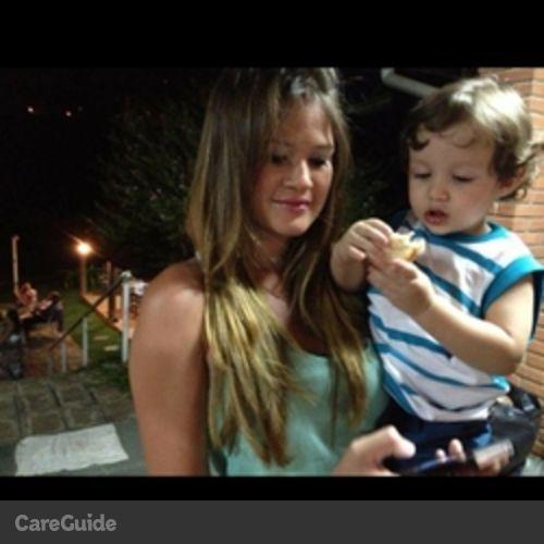 Canadian Nanny Provider Andressa Sousa's Profile Picture