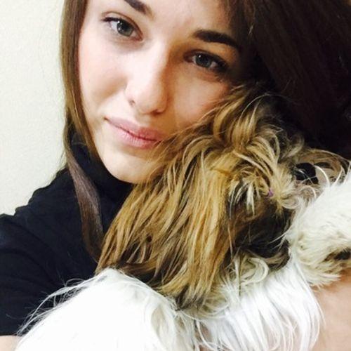 Pet Care Provider Elya K's Profile Picture