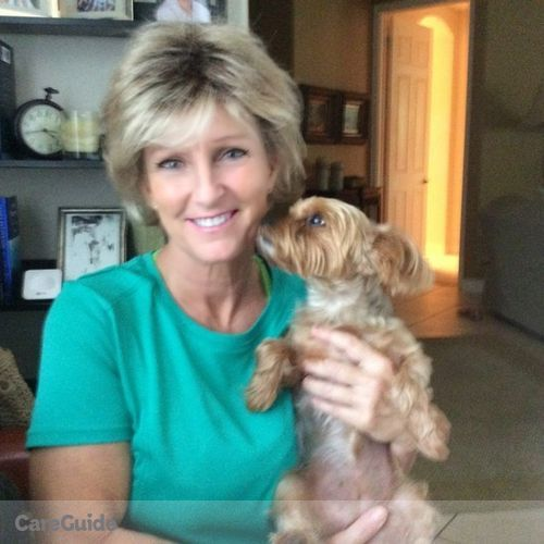 Housekeeper Provider Trish Crandell's Profile Picture