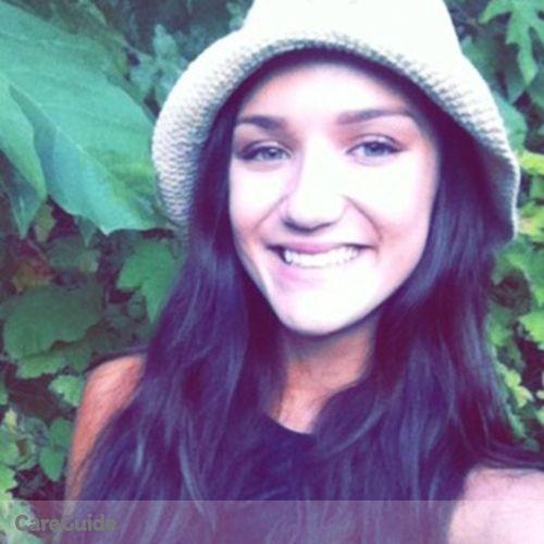 Canadian Nanny Provider Josee Hale's Profile Picture