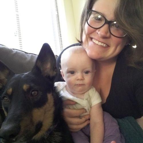 Pet Care Provider Marissa Sluka's Profile Picture