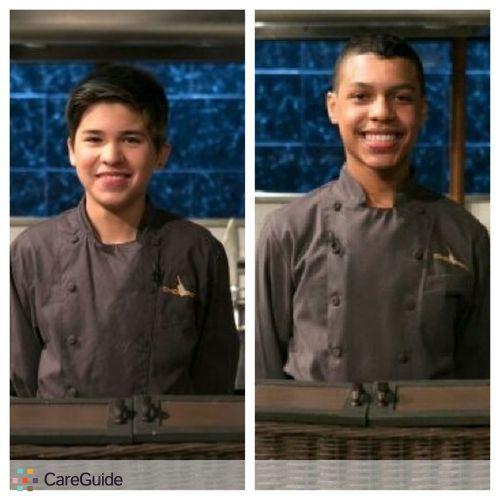 Chef Provider Benjamin J's Profile Picture