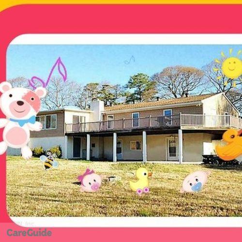 Child Care Provider Mrs. C's Profile Picture