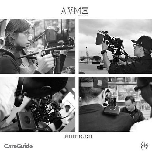 Videographer Provider Micah A's Profile Picture