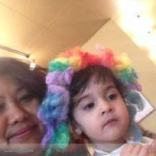 Canadian Nanny Provider Purna Rajabahak's Profile Picture