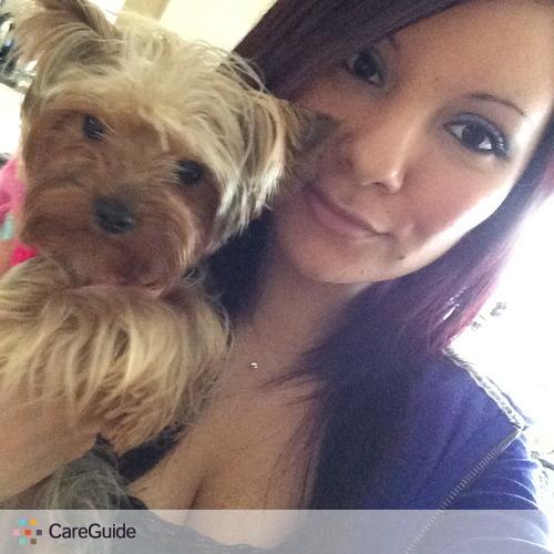 Pet Care Provider Arielle Yaakov's Profile Picture