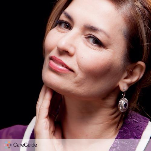 Child Care Provider Shala Sami's Profile Picture