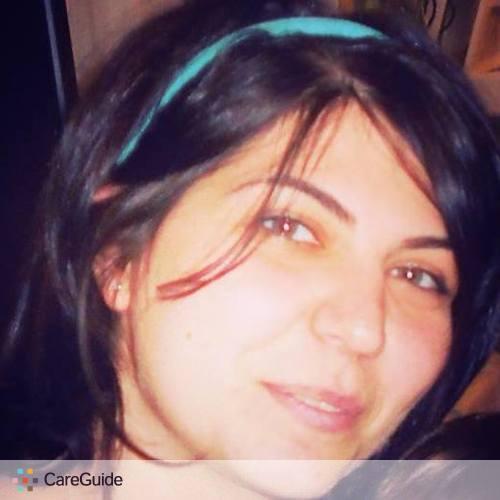 Child Care Provider Annalisa Blasio's Profile Picture