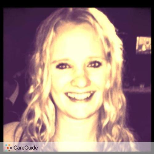 Child Care Provider Christina Umfrid's Profile Picture