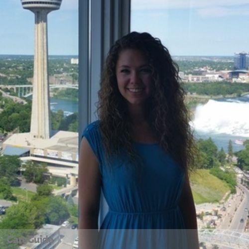 Canadian Nanny Provider Heather M's Profile Picture