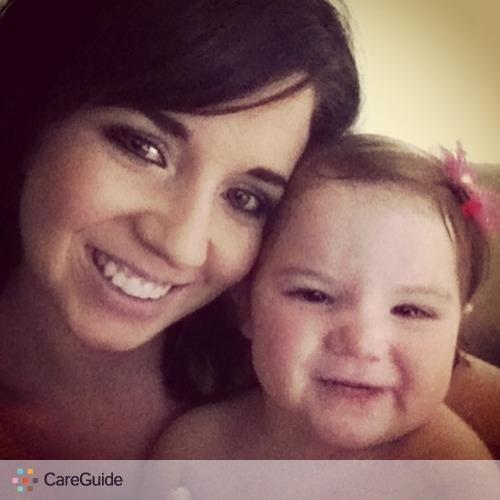 Child Care Provider Jessica Davidson's Profile Picture
