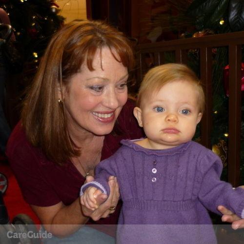 Child Care Provider Robbin J's Profile Picture