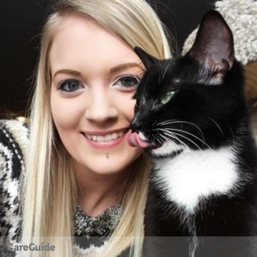 Pet Care Provider Kylene White's Profile Picture