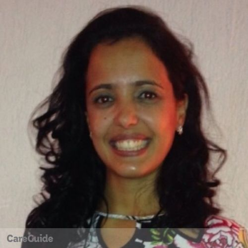 Child Care Provider Gina C's Profile Picture