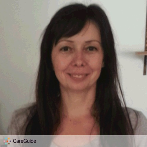 Child Care Provider Iwona Tomaszewski's Profile Picture