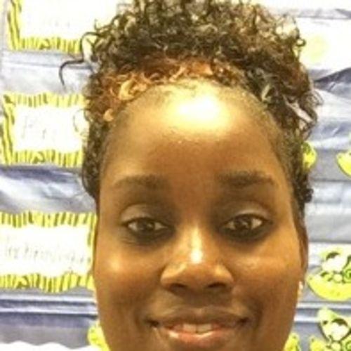 Child Care Provider Catherine B's Profile Picture