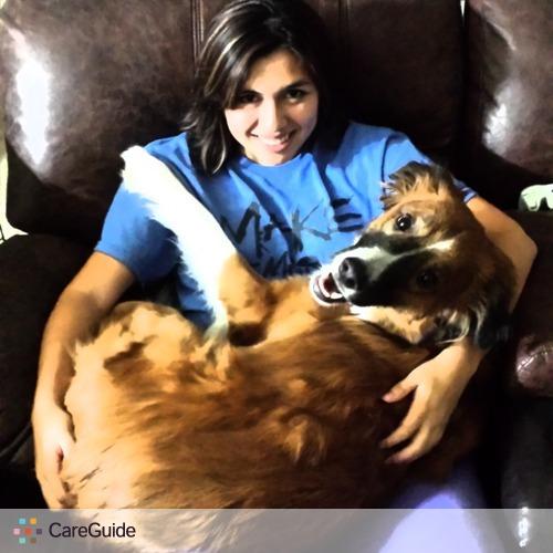 House Sitter Provider Luz Gutierrez's Profile Picture