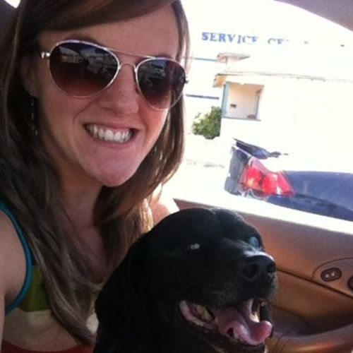 House Sitter Provider Madison Carlson's Profile Picture