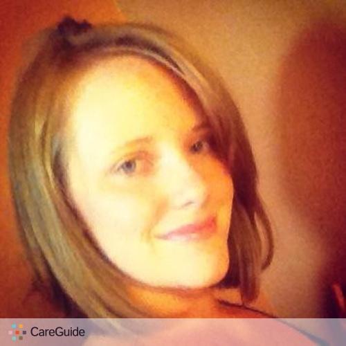Child Care Provider Megan Anderson's Profile Picture