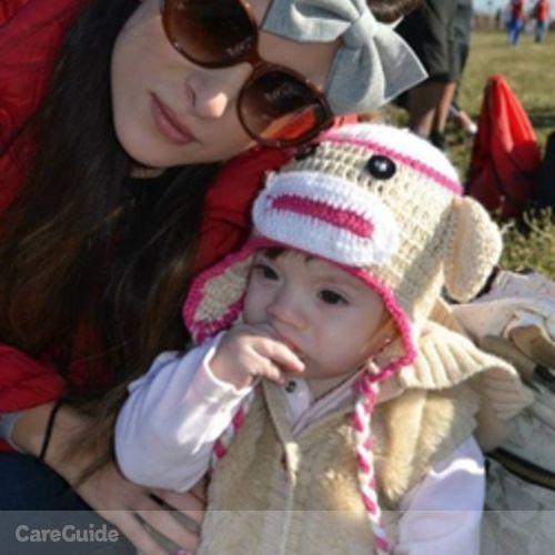 Canadian Nanny Provider Fernanda Zavala's Profile Picture