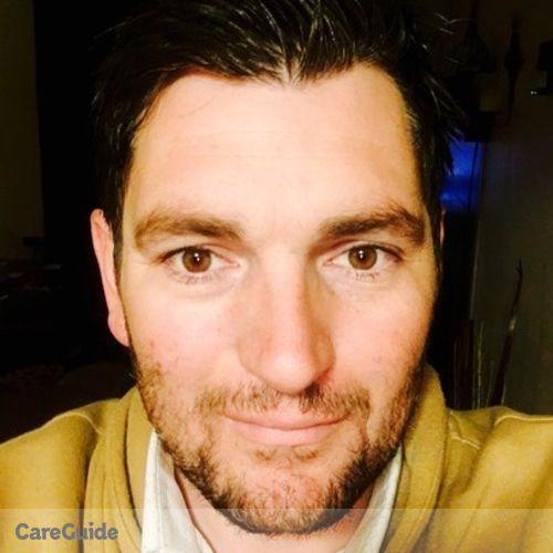 Videographer Provider Daniel B's Profile Picture