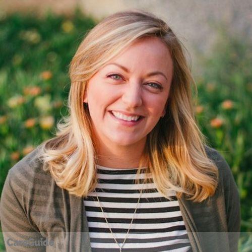 Pet Care Provider Rachel Lincoln's Profile Picture