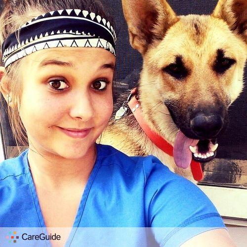 Pet Care Provider Devon Smith's Profile Picture