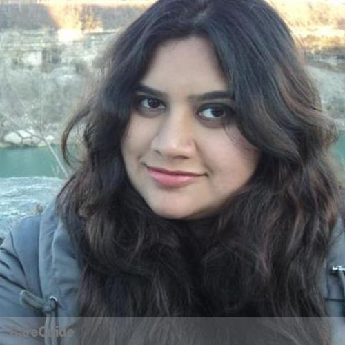 Canadian Nanny Provider Gouhora Khatun's Profile Picture