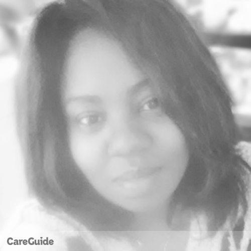 Child Care Provider Tonya G's Profile Picture