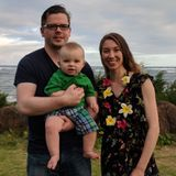 Nanaimo family looking for part-time nanny