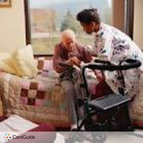 Elder Care Provider Lois Maynard's Profile Picture