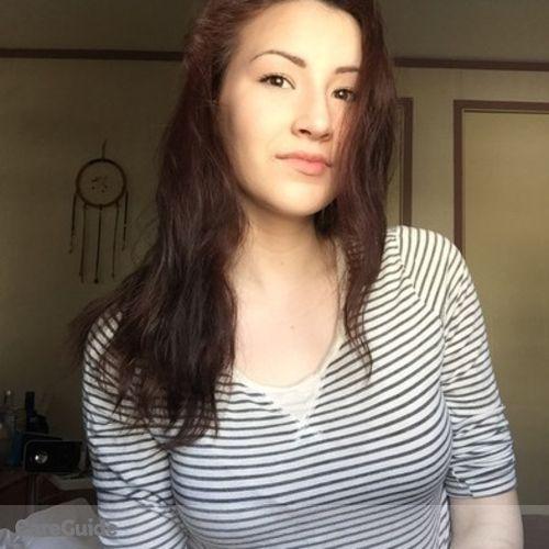 Pet Care Provider Vanessa Barton's Profile Picture