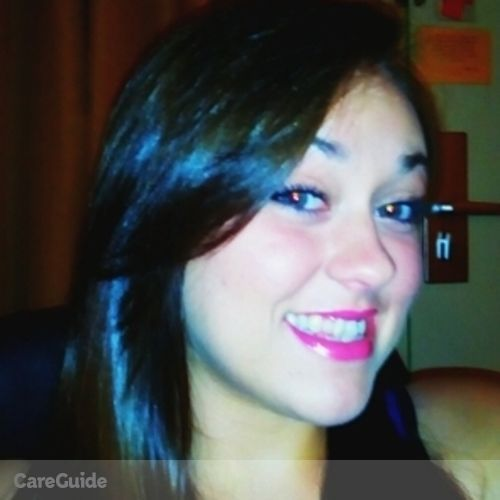 Housekeeper Provider Jordan Keown's Profile Picture