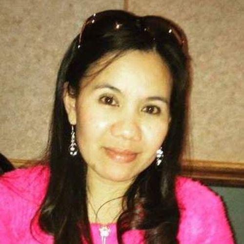Canadian Nanny Provider Alicia Maniego's Profile Picture