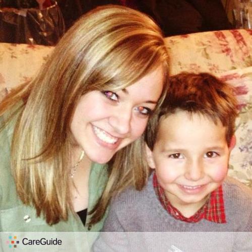 Child Care Provider Amy Voet's Profile Picture