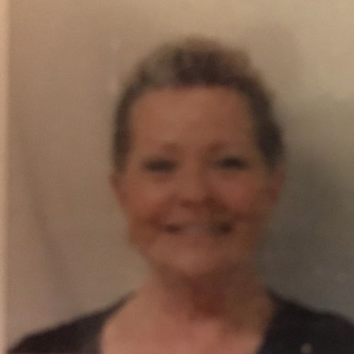 House Sitter Provider Dianne Pedersen's Profile Picture