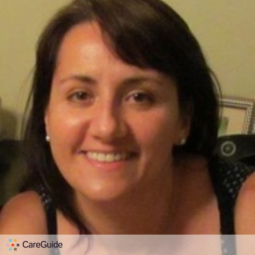 Housekeeper Provider Carina Bordieri's Profile Picture